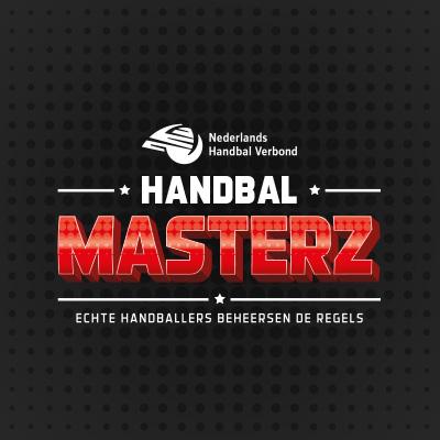 Verplicht HandbalMasterz-certificaat