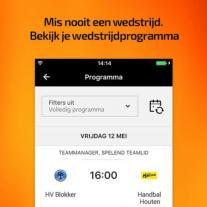 Problemen met App?