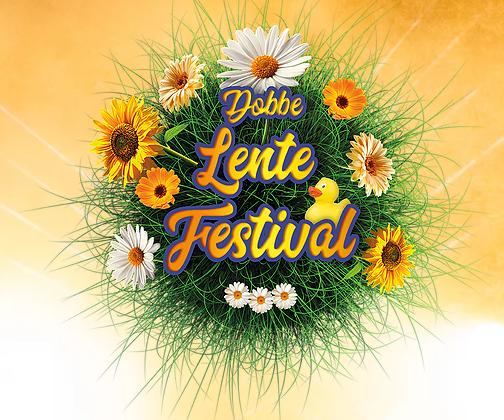 Groepskorting voor Dobbe Lente Festival