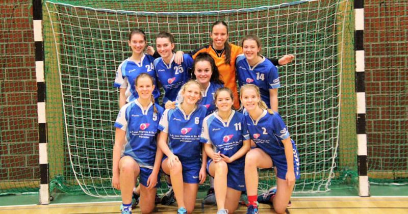 Dames A2 zoekt trainer/coach