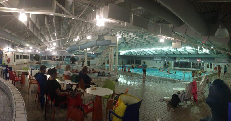 Zwemavond, wederom een succes!