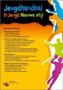 Spelregeluitleg D- en E-jeugd aangepast
