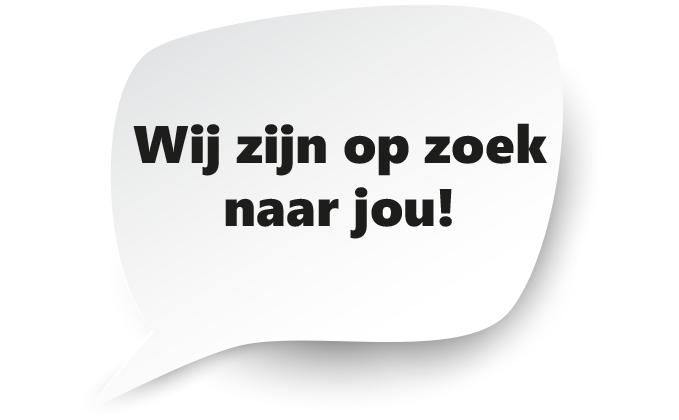 Gezocht: digitale specialist (webmaster)
