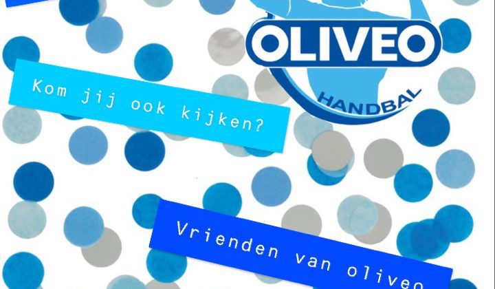 Save-the-date: Oliveo avond