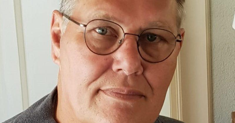 Jan Weerden nieuwe trainer/coach Heren 1