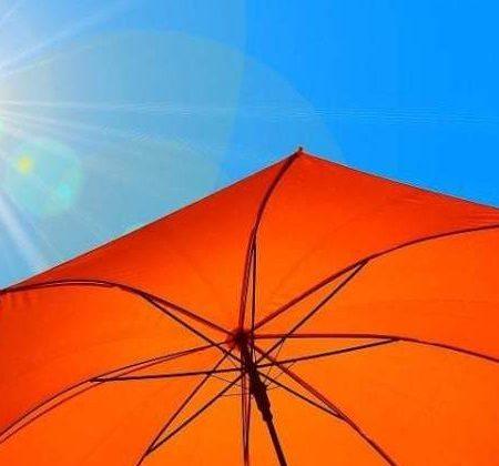 Op vakantie geweest in een oranje gebied?